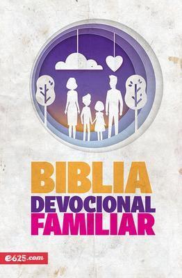 Biblia devocional familiar NBV (rustica blanda) [Biblia]