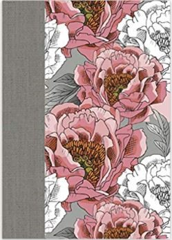 RVR 1960 Biblia de la Mujer Conforme al Corazón de Dios Edición Peonia (Rústica) [Biblia]