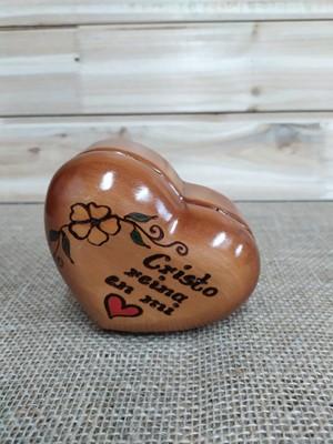 Cofre Corazón