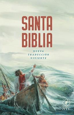 Biblia para Niños NTV (Tapa Dura) [Biblias para Niñ@s]