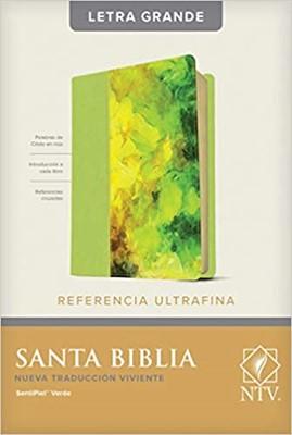 Santa Biblia NTV (Con Cierre) [Biblia]
