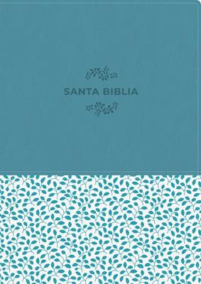 Santa Biblia NTV (Tapa Suave) [Biblia]