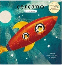 Cercano (Rustica) [Libro de Niños]