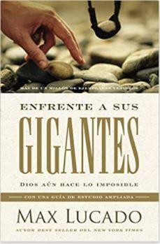Enfrente a sus gigantes (Rústica) [Libro]