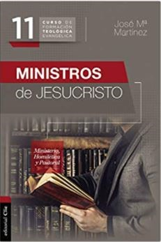 Ministros de Jesucristo (Rustica) [Libro]