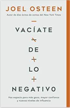 Vacíate de lo negativo (Rustica) [Libro]
