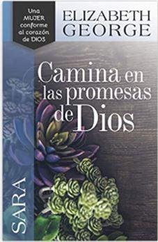 Sara: Camina en las Promesas de Dios (Rústica) [Libro]