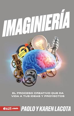 Imaginiería (Rústica) [Libro]