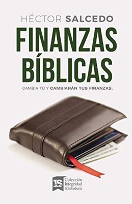 Finanzas Bíblicas (Rústica) [Libro]