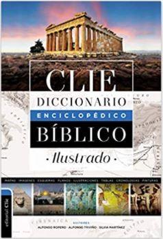 Diccionario enciclopédico ilustrado CLIE (Tapa Dura) [Diccionario]