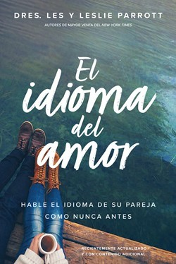 El Idioma del Amor (Rústica) [Libro]