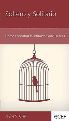 Soltero y Solitario (Rústica) [Mini Libro]