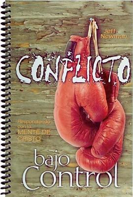 Conflicto Bajo Control (Rústica) [Mini Libro]