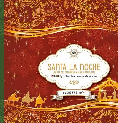 Santa la Noche (Rústica) [Libro]