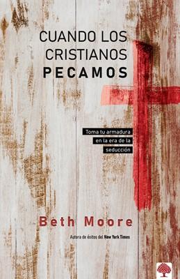 Cuando los Cristianos Pecamos (Rústica) [Libro]