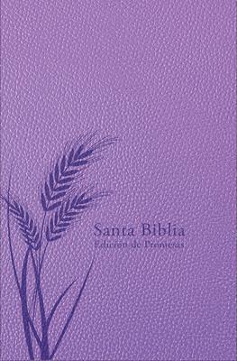 RVR60 Promesas Manual con Cierre e Índice (Imitación Piel) [Biblia]