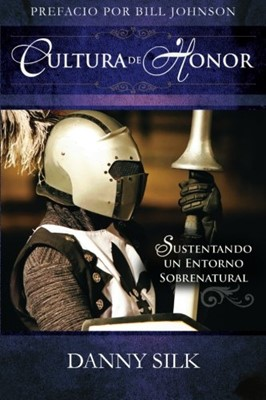 Cultura de Honor (Rústica) [Libro]