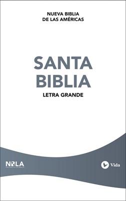 NBLA Letra Grande (Rústica) [Biblia]