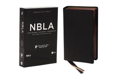 NBLA Ultrafina Premier (Piel Genuina) [Biblia]