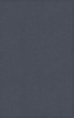 NBLA MacArthur (Piel Genuina) [Biblia de Estudio]