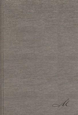 NBLA MacArthur (Tapa Dura) [Biblia de Estudio]