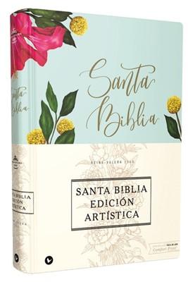 RVR60 Edición Artística (Tapa Dura) [Biblia]