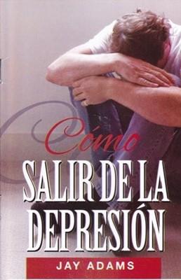 Cómo Salir de la Depresión (Rústica) [Mini Libro]