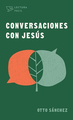 Conversaciones con Jesús (Rústica) [Libro Bolsillo]