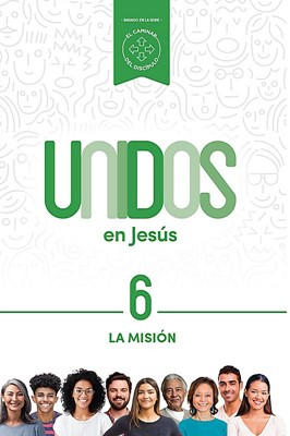 La Misión (Rústica) [Libro]