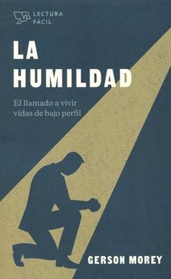 La Humildad (Rústica) [Libro Bolsillo]