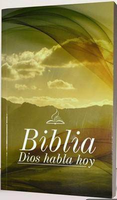 Dios Habla Hoy (Rústica) [Biblia]