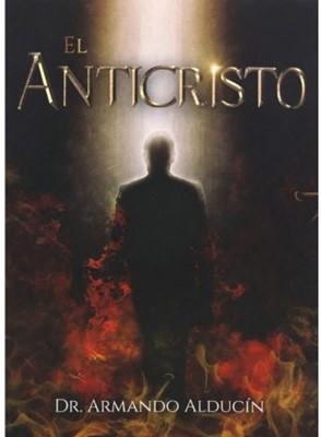 El Anticristo (Rústica) [Libro]