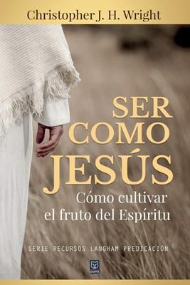 Ser como Jesús