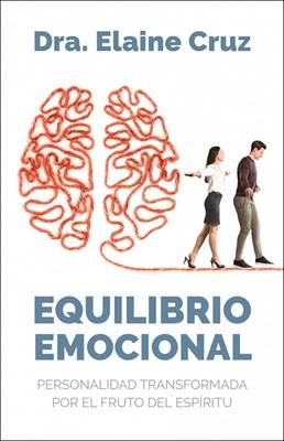 Equilibrio Emocional (Rústica) [Libro]