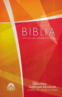 NBD Económica (Rústica) [Biblia]