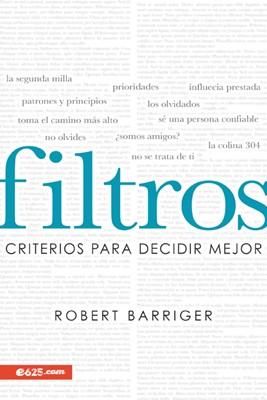 Filtros (Rústica) [Libro]