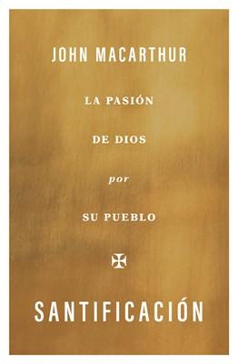 La Pasión de Dios por Su Pueblo (Rústica) [Libro]