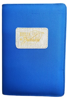 RVR60 de Promesas Manual (Rústica) [Biblia]