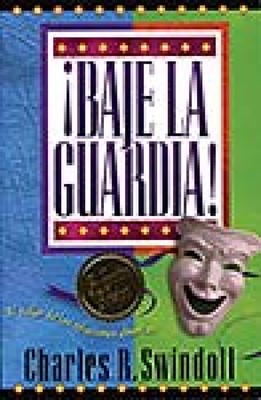 Baje La Guardia (Rústica) [Libro]