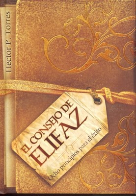 CONSEJO DE ELIFAZ TD [Libro]