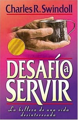 Desafío a servir [Libro]