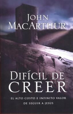 Difícil de Creer [Libro]
