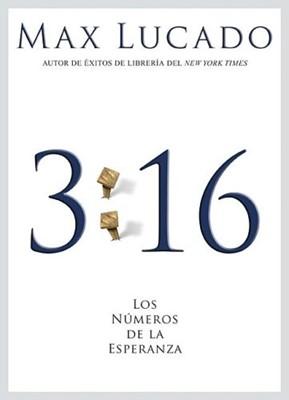3:16 (Rústica) [Libro]