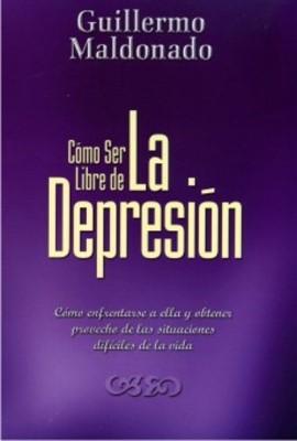 COMO SER LIBRES DE LA DEPRESION [Libro]