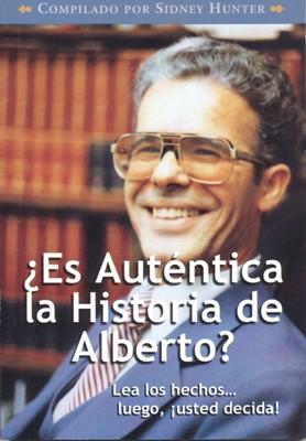 ES AUTENTICA LA HISTORIA DE ALBERTO