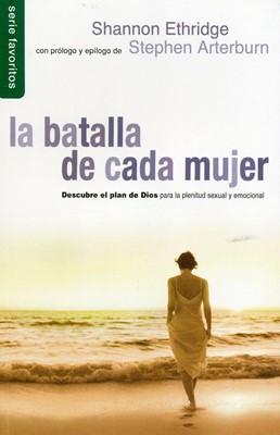 La Batalla de Cada Mujer (Rústica) [Libro Bolsillo]