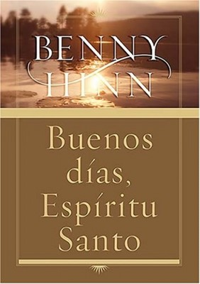 Buenos Dias Espiritu Santo edición limitada (Rústica) [Libro]