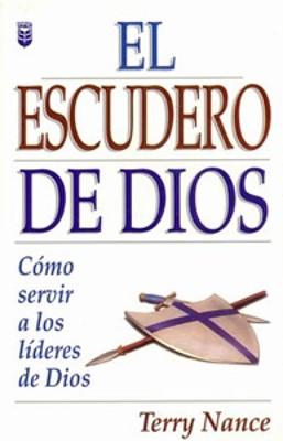 ESCUDERO DE DIOS I [Libro]