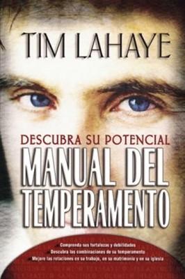 Manual del Temperamento (Tapa Dura) [Libro]