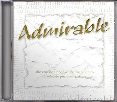 Admirable C.D. [CD]
